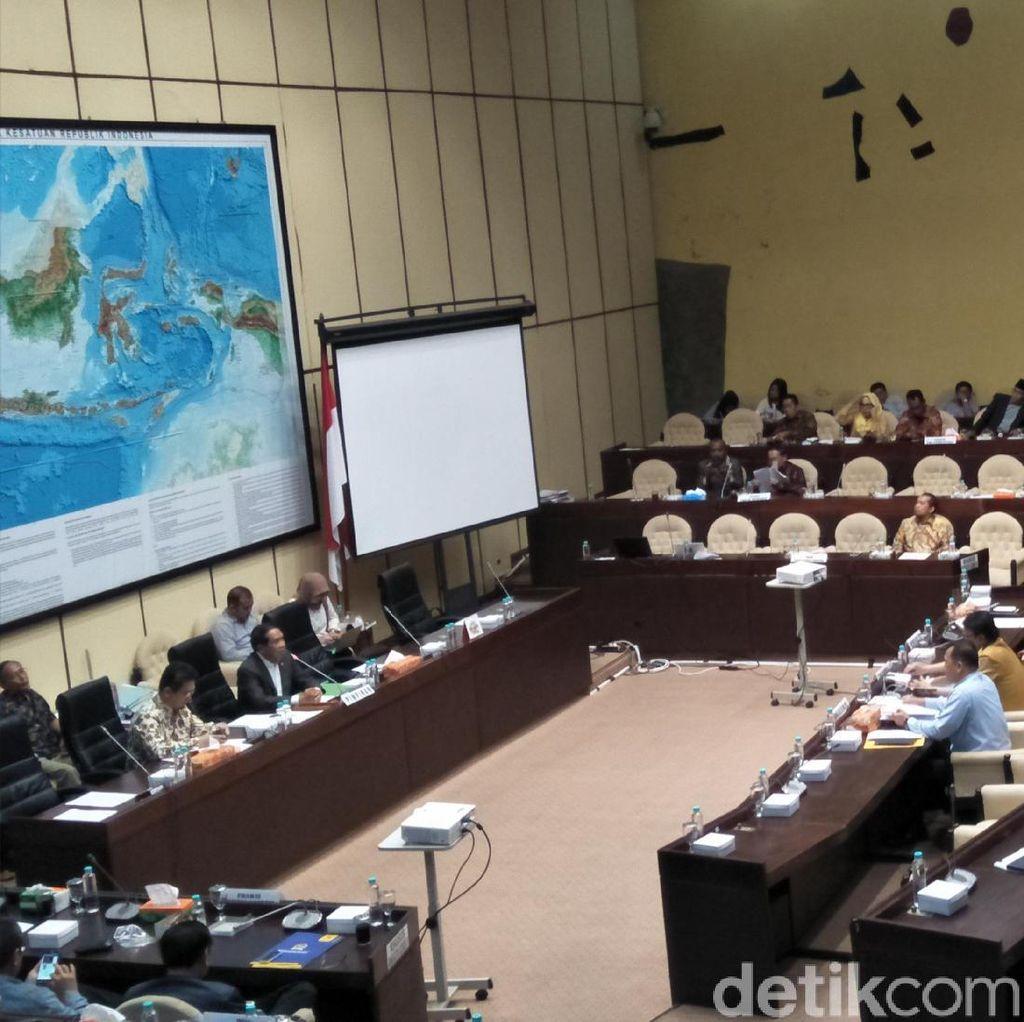 Sepakat Bawa ke Paripura, PDIP Cs Terima Perppu Ormas Jadi UU