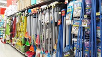Diskon Produk Kebersihan di Transmart Carrefour