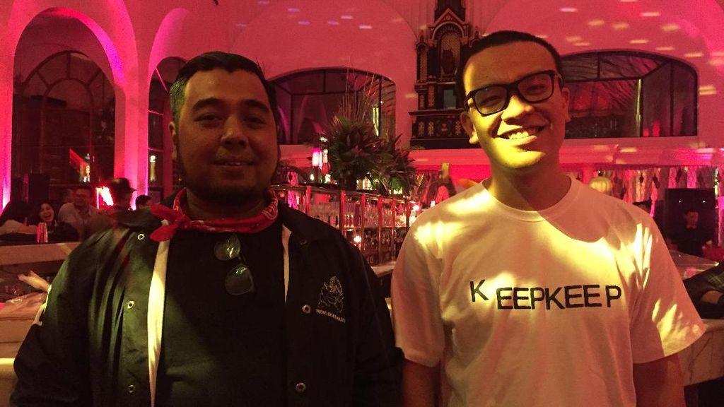 Diskoria, Upaya Serius Angkat Musik Disko Indonesia