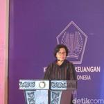 Laku Rp 8,9 T, Sri Mulyani: Penjualan ORI Masih Sesuai Target