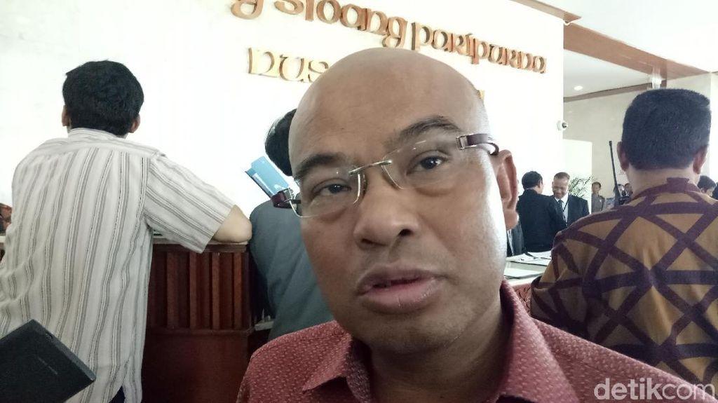 Komisi III DPR: Anggaran Rp 2,6 Triliun Densus Tipikor Belum Final