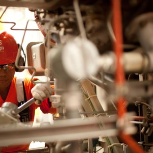 Awal November, PGN Groundbreaking Proyek Transmisi Duri-Dumai