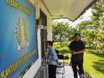 Imigrasi Sukabumi Selidiki Visa Kunjungan Enam TKA China