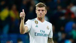 Matthias Sammer Akui Salah Lepas Toni Kroos ke Madrid