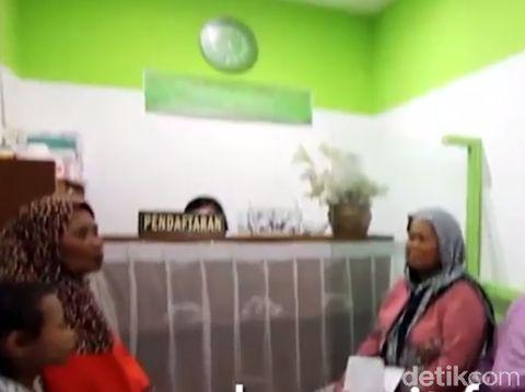 Klinik kesehatan dr Gamal Albinsaid/