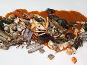 Rumah Lobster: Puas Makan Seafood Laperpool dengan Harga Terjangkau