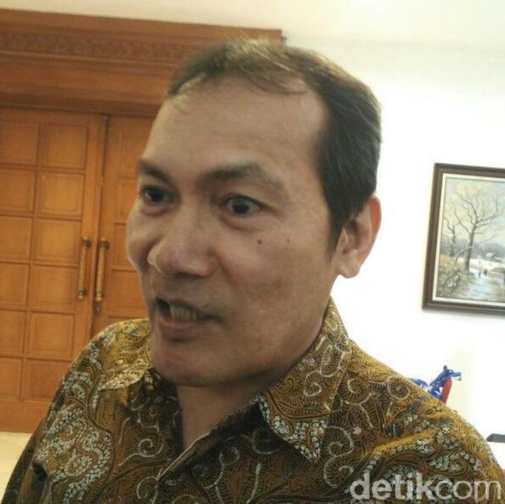 Densus Tipikor Ditunda, Waket KPK: Harusnya Pemerintah Kuatkan KPK