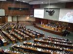 7 Fraksi Sepakat Revisi UU Ormas yang Disahkan Paripurna DPR