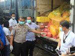 Mobil Pembawa Limbah Medis Diamankan, Bawa Potongan Daging Manusia