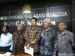 Ditemui YPKP 65, Komnas HAM Minta Maaf Kasus Masih Jalan di Tempat