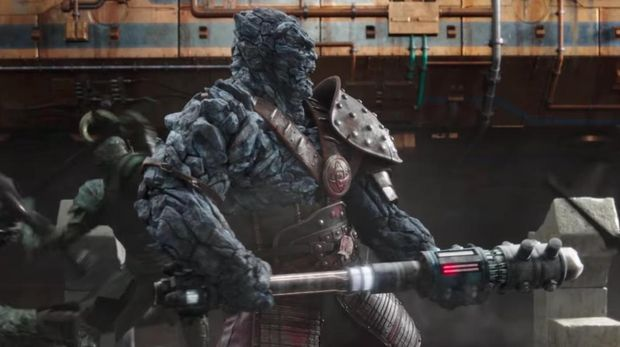 Marvel Rencanakan Garap Spin-off dari Karakter Baru 'Thor: Ragnarok'