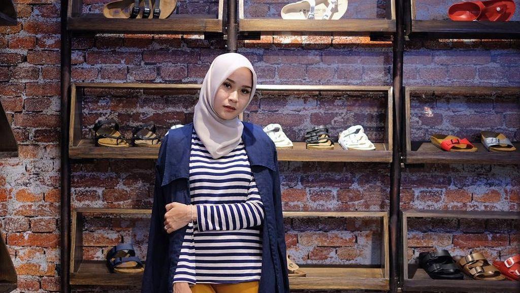 Kehamilannya Makin Besar, Zaskia Adya Mecca Masih Trauma