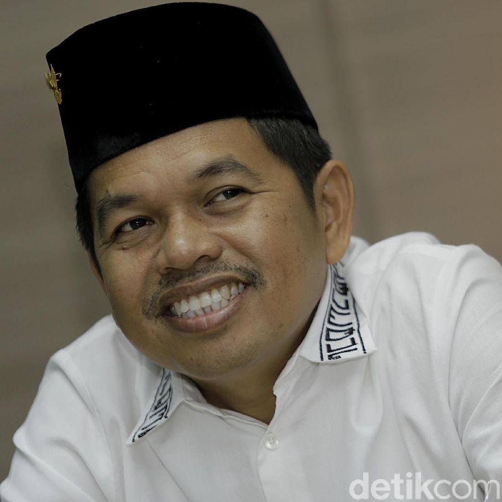 Cerita Dedi Mulyadi Keliling 1.000 Desa di Jawa Barat