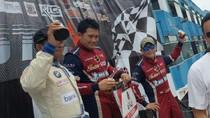 Ini Hasil ABM Motorsport di ISSOM Seri Keenam