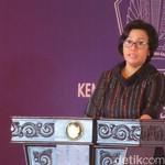 Sri Mulyani: Bangun Infrastruktur Rp 5.000 T, Tak Mungkin Pakai APBN