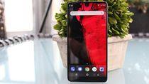 Ponsel Ciptaan Bapak Android Makin Carut Marut