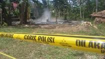 Semburan Lumpur Panas di Tasikmalaya Diprediksi Cepat Berhenti