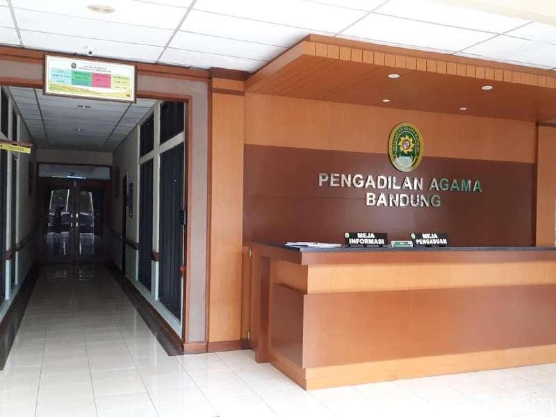Setiap Bulan Ada 250 Janda Baru di Kota Bandung