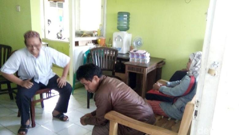 Pasangan Selingkuh yang Mesum di Toilet Masjid akan Dinikahkan