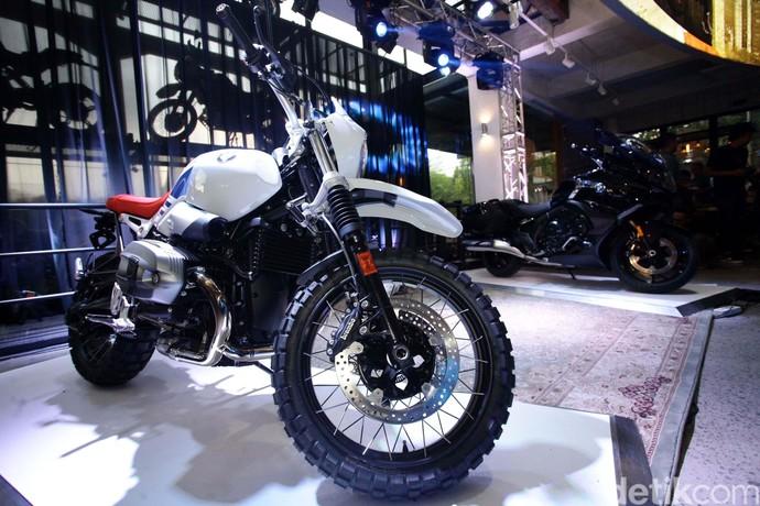 BMW Bawa 2 Produk Anyar ke Indonesia