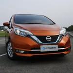 Mobil Listrik Nissan Note E-Power, Cocok Buat Jakarta?
