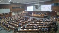 DPR Tentukan Pengesahan Perppu Ormas, 267 Anggota DPR Absen