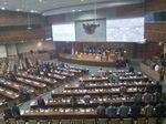 Bicara Lantang, Politikus NasDem: Perppu Ormas Jaga Ideologi Negara