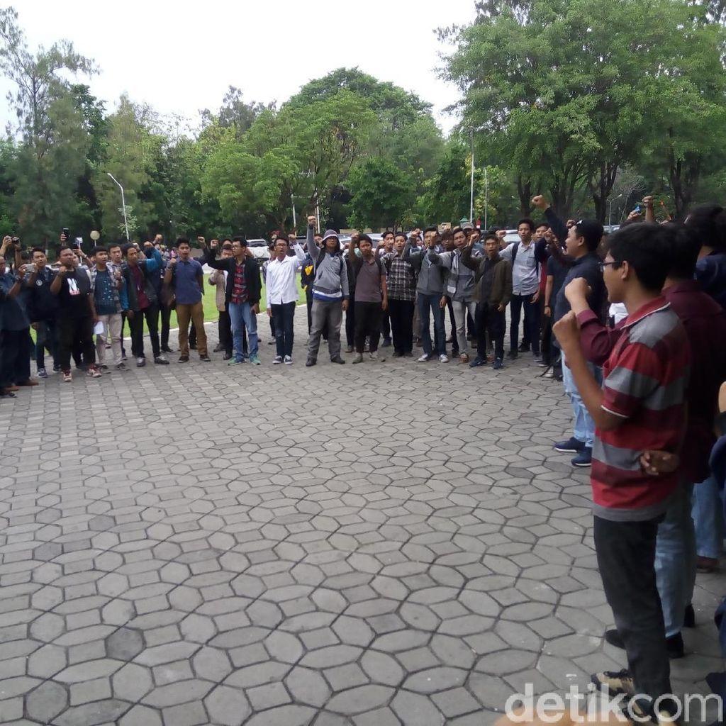 Galang Solidaritas, Mahasiswa Solo Serukan Aksi Besar 28 Oktober