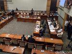 Komisi III Bacakan 8 Poin soal 15 Tahun Agenda Pemberantasan Korupsi