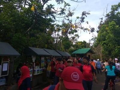 Wisata Kuliner Sehat di Jakarta Utara