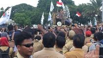 Kemendagri akan Sampaikan Tuntutan Massa Perangkat Daerah ke Jokowi