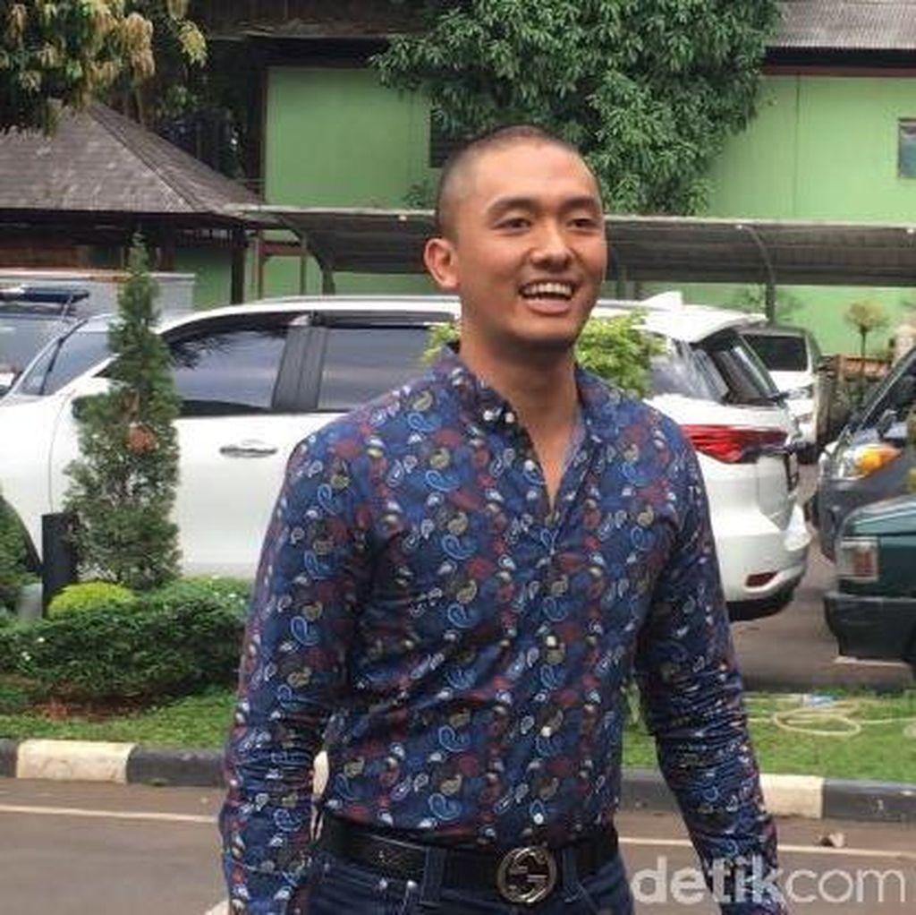 Uus Jadi Saksi Dugaan Pelecehan Nikita Mirzani kepada Panglima TNI