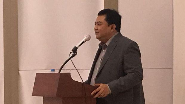 Taufiq Ismail Luncurkan 'Debu di Atas Debu' di Seoul
