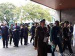 Kerja Sama dengan WHO, TNI Antisipasi Pandemik Buatan
