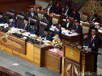 Gerindra Siap Ajukan Judicial Review UU Ormas ke MK