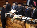 Mendagri: Pemerintah Terbuka terkait Revisi UU Ormas