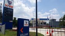 SPBU Baru Pesaing Pertamina Jualan Bensin Setara Premium