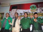 Dicerai Golkar, Pengamat: Paling Realistis Ridwan Kamil Pilih Uu