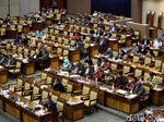 Skorsing Paripurna Dicabut, DPR akan Voting Putuskan Perppu Ormas
