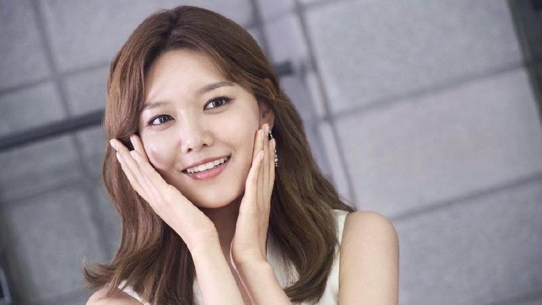 Sooyoung SNSD Resmi Gabung Manajemen Echo Global