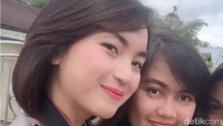 Kenalkan, Ini Bripda Nova Polwan yang Bikin Netizen Gagal Fokus
