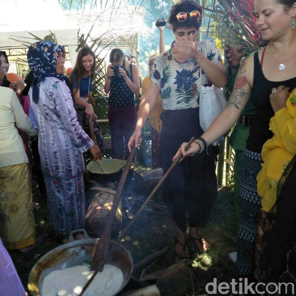 Banyuwangi Festival Menginspirasi Desa-desa Mengemas Tradisi