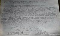 Beredar Surat Ancaman, Polri Minta OPM Menyerahkan Diri