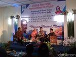 Menteri ATR akan Rumuskan Standarisasi Ikrar Wakaf di Indonesia