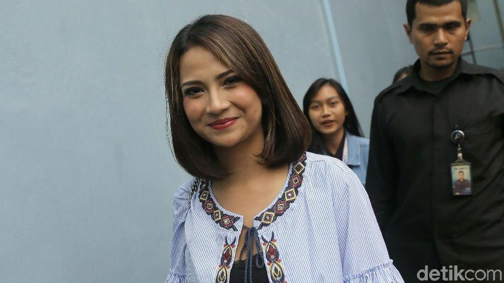 Hal Ini yang Buat Vanessa Angel Putuskan Tinggalkan Didi Soekarno