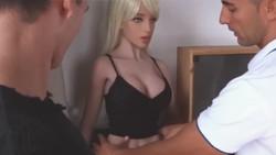 Proyek Samantha punya tujuan besar menciptakan robot seks semirip mungkin dengan manusia. Mulai dari bisa berinteraksi, memiliki emosi, hingga melahirkan.