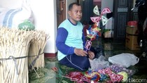 Kitiran, Mainan Anak-anak dari Jepara Rambah Asia Tenggara