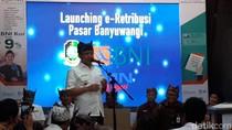 Pemkab dan BNI Luncurkan e-Retribusi di Pasar Banyuwangi