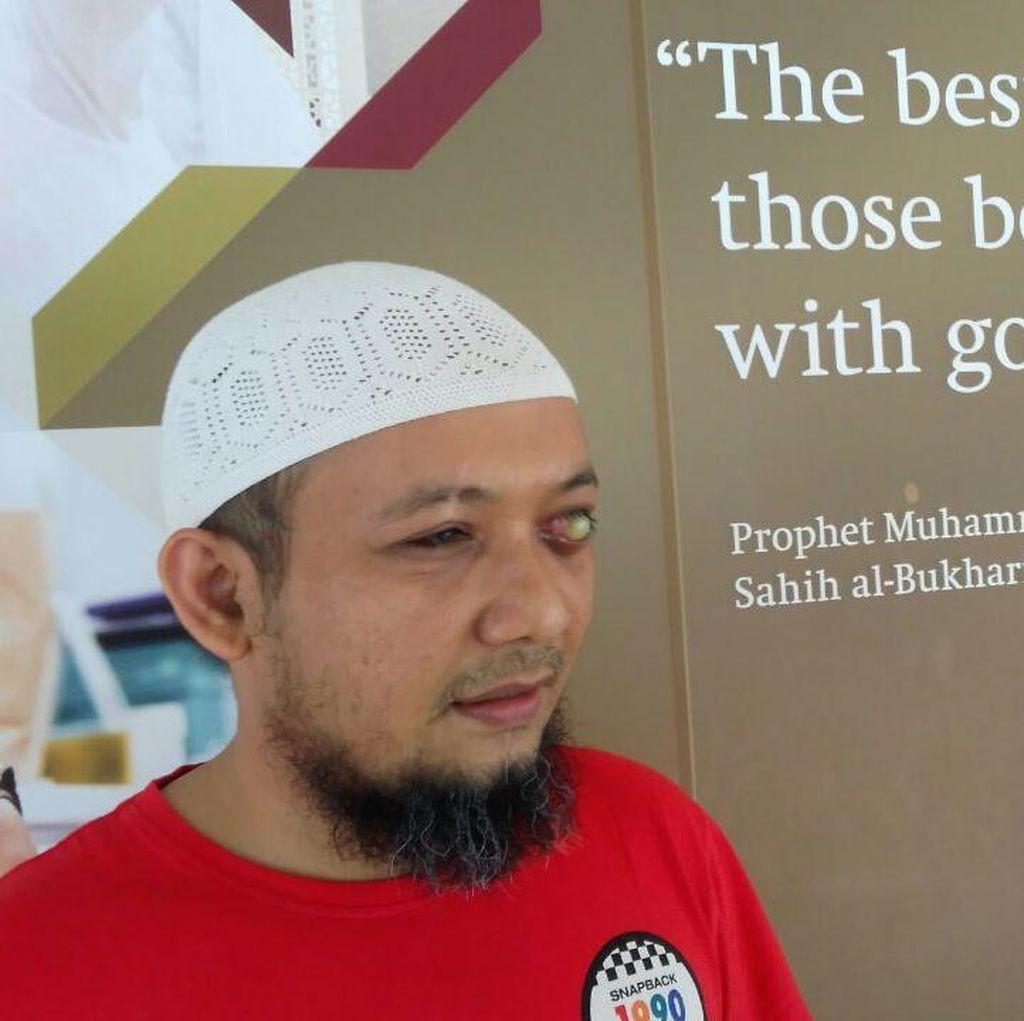 Terima Kedatangan Kapolda Metro, KPK: Bahas Kasus Novel Baswedan