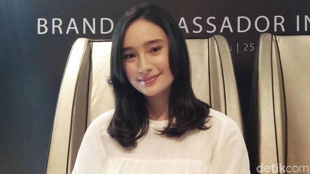 Cerita Tatjana Saphira Jadi Kekasih Gong Yoo